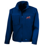 Red Dog Agility - Result Classic Soft Shell Jacket