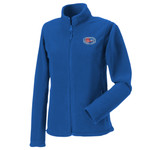 DDAC - Russell Ladies' Full Zip Outdoor Fleece