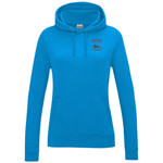 Chipping Norton - Girlie college hoodie