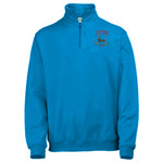 Chipping Norton - Sophomore ¼ zip sweat