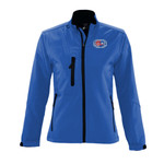 DDAC  - SOLS Lds Roxy Soft Shell Jacket
