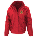 caerphilly - Core channel jacket