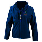 Digby - Result Ladies Classic Softshell Jacket