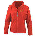 Sutton Weavers - Result Ladies Classic Softshell Jacket