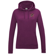 Bright Stars Agility - Girlie college hoodie