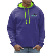 Epic Agility - Superbright hoodie