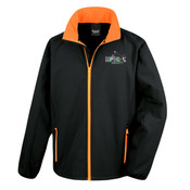 Epic Agility - Result Core Mens Printable Sshell Jkt