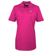 MJS Agility - Klassic polo women's with Superwash® 60°C