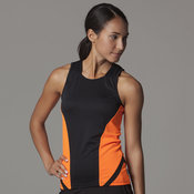 Gamegear® Cooltex® Running Vest Womens