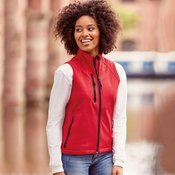 Sale Women's Softshell gilet