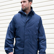 Sale 3-in-1 Jacket with Quilted Bodywarmer