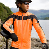Spiro Mens Bikewear L/S Performance Top