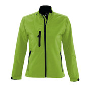 SOLS Lds Roxy Soft Shell Jacket