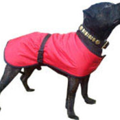 Clip Close Dog Coats