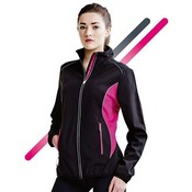 Regatta Activewear Womens Sochi Softshell Jacket