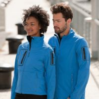 Women's sports shell 5000 jacket Thumbnail
