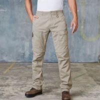 2-in-1 multi-pocket trousers Thumbnail