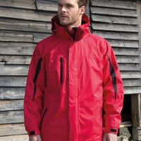 Result Mens 3 In 1 Journey Jacket Thumbnail