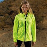 Women's TriDri® ultralight layer softshell Thumbnail