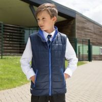 Core junior bodywarmer Thumbnail
