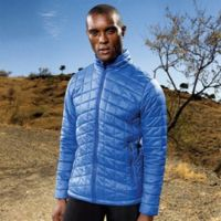 Ultralight thermo quilt jacket Thumbnail