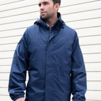 Core 3-in-1 Jacket with Quilted Bodywarmer Thumbnail