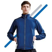 Regatta Activewear Sochi Softshell Jacket Thumbnail