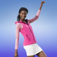 Women's Arley Bodywarmer Thumbnail