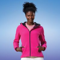 Womens Arley II Softshell Jacket Thumbnail