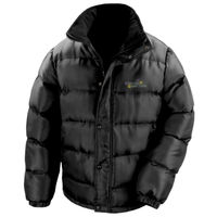 Paw X paw - Result Core Nova Lux Padded Jacket Thumbnail