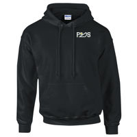 Pods agility - Dry Blend ® Adult Hooded Sweatshirt Thumbnail