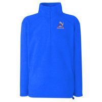 North Derbyshire - Half Zip Fleece Thumbnail