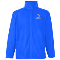 North Derbyshire - Full Zip Fleece Thumbnail