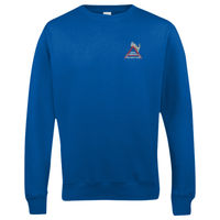 North Derbyshire - AWDis Sweatshirt Thumbnail