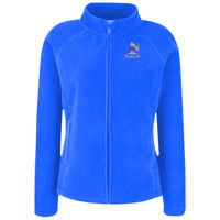 North Derbyshire - Lady-Fit Full Zip Fleece Thumbnail