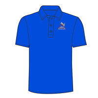 North Derbyshire - Coolplus® Polo Shirt Thumbnail