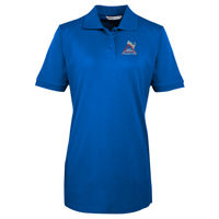 North Derbyshire - Klassic polo women's with Superwash® 60°C Thumbnail