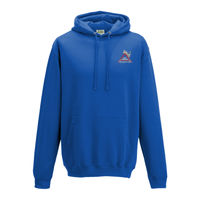 North Derbyshire - College Hoodie Thumbnail