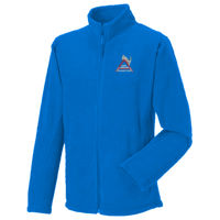 North Derbyshire - Full zip outdoor fleece Thumbnail