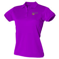 Badshot lea  - Women's Coolplus® Polo Thumbnail