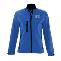 DDAC  - SOLS Lds Roxy Soft Shell Jacket Thumbnail