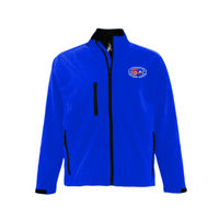 DDAC  - SOLS Relax Soft Shell Jacket Thumbnail