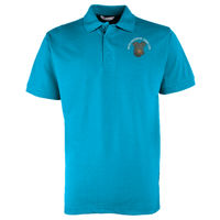 British MAnchester Terrier Club  - Klassic polo with Superwash® 60°C Thumbnail