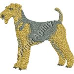 Airedale Terrier48317 Thumbnail